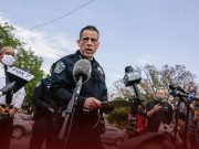 Austin Police Identify former sheriff's detective as suspect behind massacre