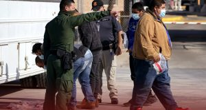 Biden Administration to Deal with the Mexico-U.S. Border Crisis