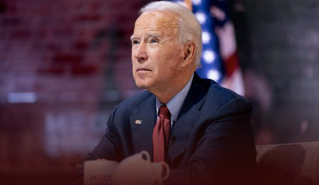 Biden Decided to Withdraw all U.S. Troops in Afghanistan by 11 September