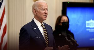Biden to Purpose almost doubling the Capital Gains as 43.4% for Wealthy