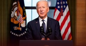 President Joe Biden went on Afghanistan Withdrawal, How it Happens