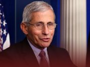 Fauci Admits outdoor Coronavirus Transmission Low