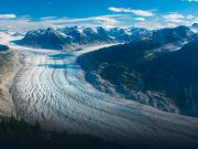 Glaciers are Melting on Double Speed in 20 Years