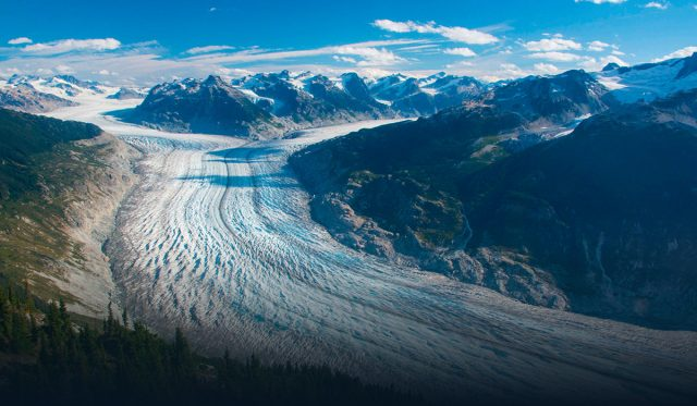 Glaciers are Melting on Double Speed in Last Twenty Years
