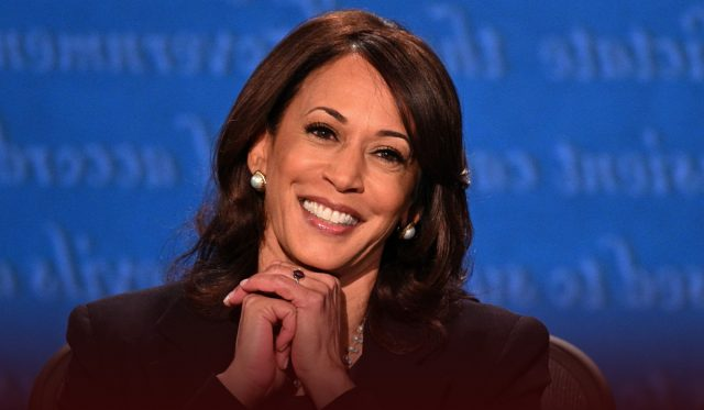 Harris gone 18 days without news conference since tap for border crisis