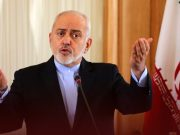 Javad Zarif claimed that Kerry told Him About Israeli Convert Operations in Syria