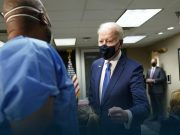 No Masks Needed for Fully Vaccinated People – Biden