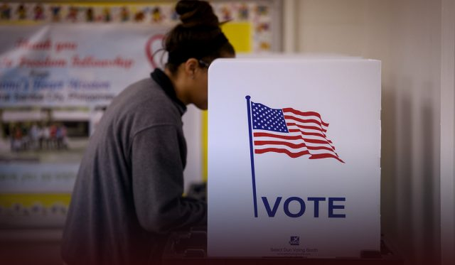 Over Hundred Companies Sign Letter Opposing US state Voting Curbs