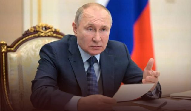 Russian Government Asks 10 American Diplomats to Leave in Retaliation