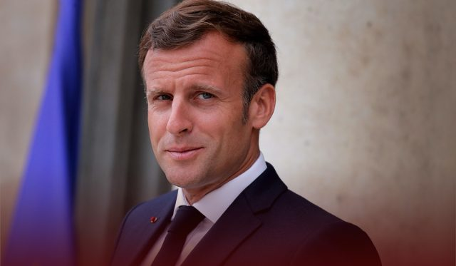 This Summer France will Open to Inoculated Americans – Macron