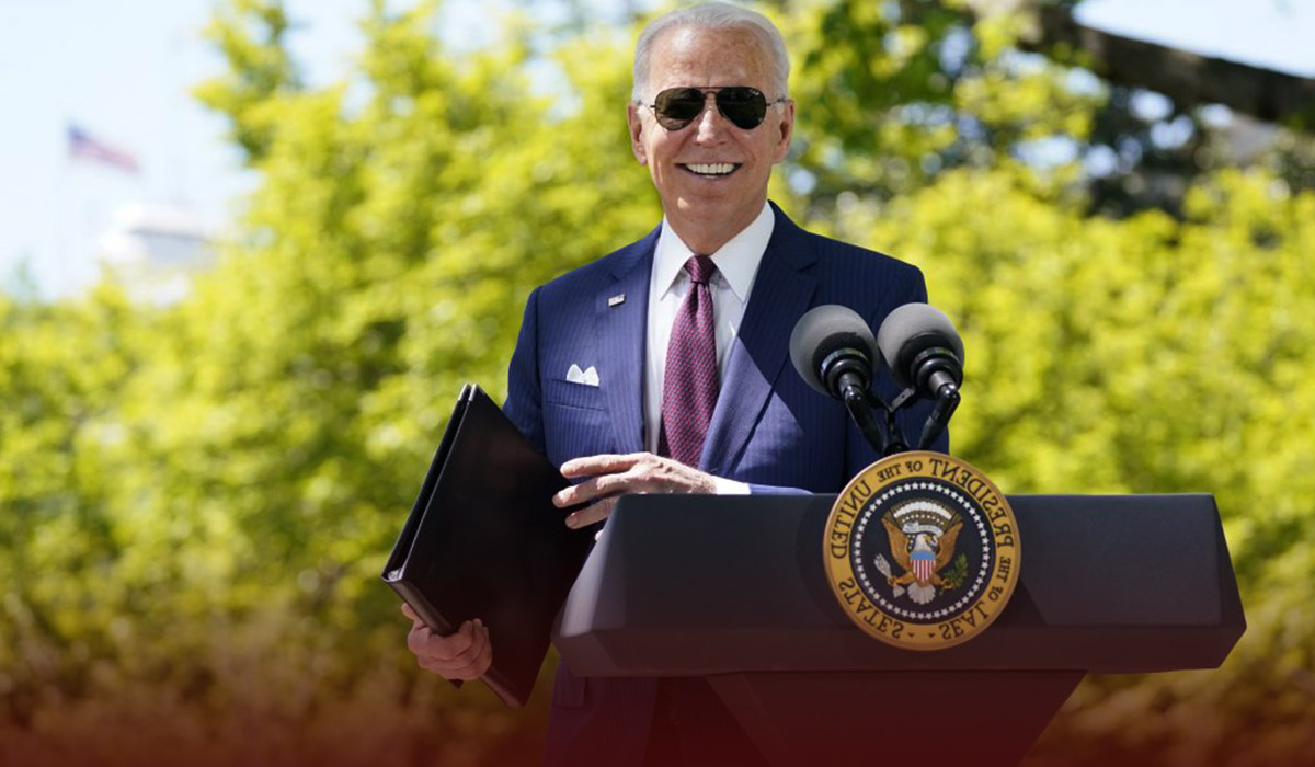 President Biden to Pitch Sweeping Family Plan in Speech to Congress