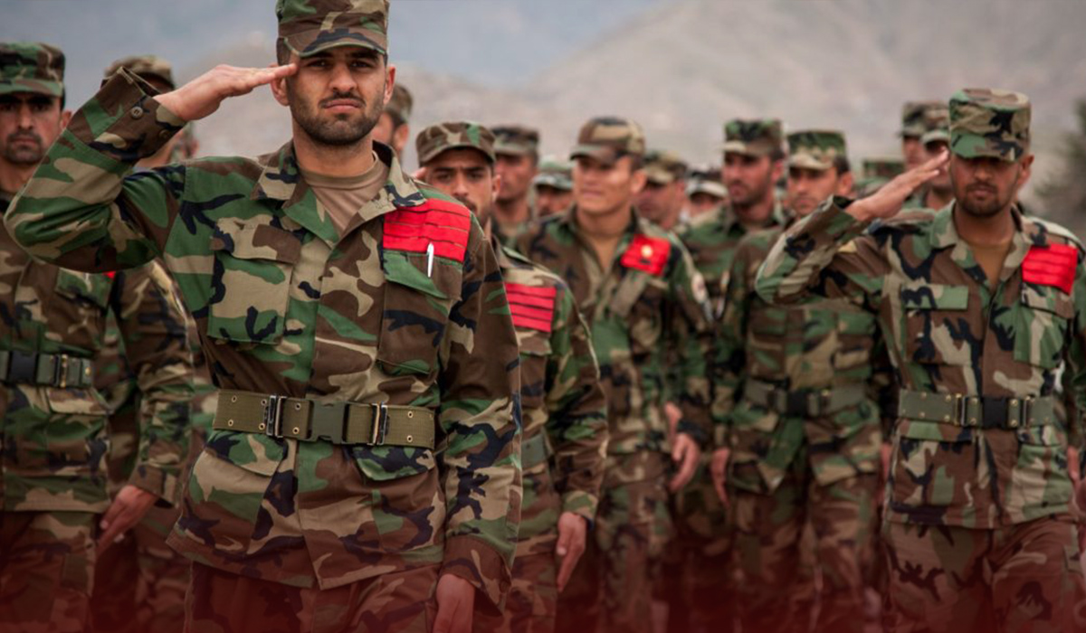 Afghan Forces Could Face an Uncertain Future – U.S. General