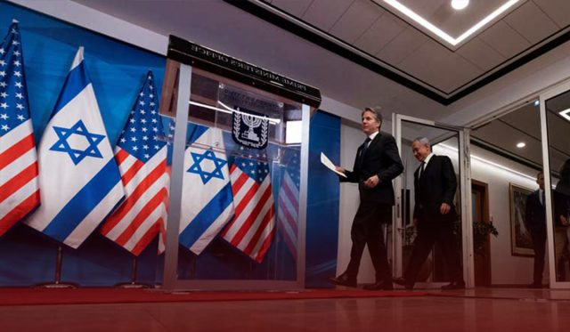 United States to Reopen Jerusalem Embassy to upgrade Palestinian Ties