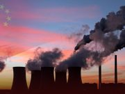 Annual Emissions of China Exceed than all Developed Nations Combined