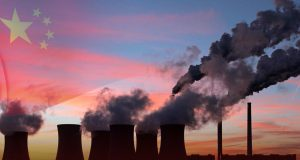 Annual Emissions of China Topped all Developed Nations Combined