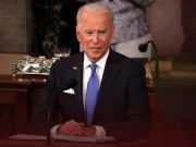 Biden's set 4th July Latest Goal for 70% of U.S. Adults to have at least one Coronavirus shot