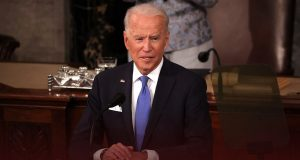 Biden's set 4th July New Goal for 70% of Adults to have at least one shot
