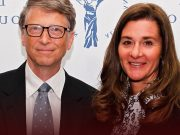 Bill and Melinda Gates file for divorce after 27 Years