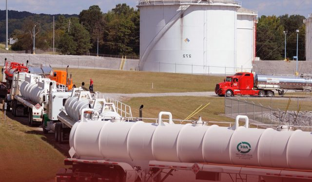 Colonial Pipeline Hack Tighten the United States Fuel Supplies
