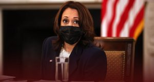 Kamala Harris, US Vice President Calls for Migration Effort with Mexico