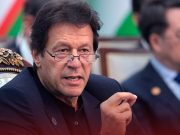 Relations with India would be Betrayal to Kashmiris – Imran Khan
