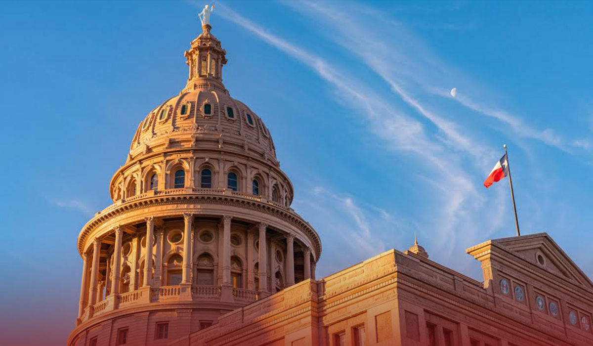Democrats in the Texas House Blocked a Poll on an Election Reform Bill