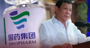 WHO approved Chinese COVID Vaccine Sinopharm for Emergency Use