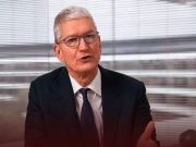Tim Cook faced tough Questions about Competition Issues