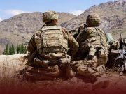 US Officially Starts Afghanistan Troop Pullout