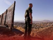US Southern Border Crossings hit Record Levels in April