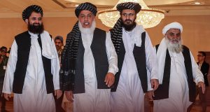 America pressurizes Taliban to Resume Peace Dialogues, Ease Violence