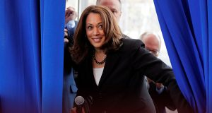 Harris didn't hold a Press Conference For 61 Days on Border Crisis