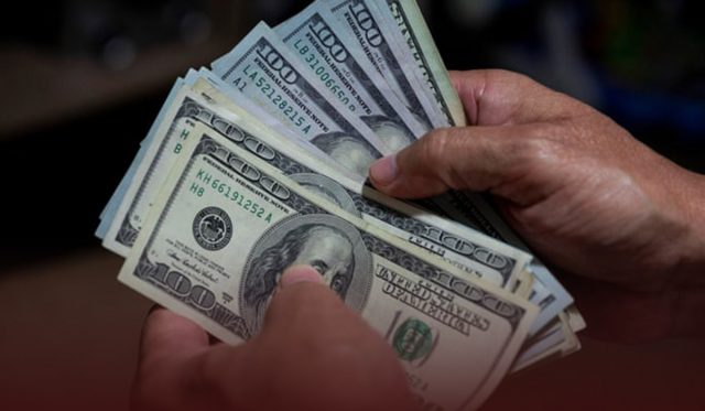 Wealthy Americans withhold over $600b in Unpaid Taxes