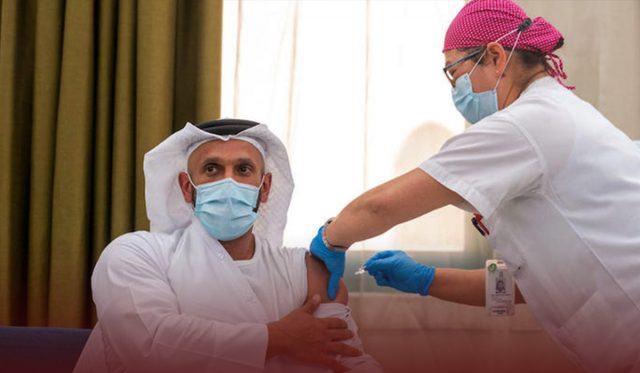 Abu Dhabi to ban Unvaccinated Individuals from Public Places