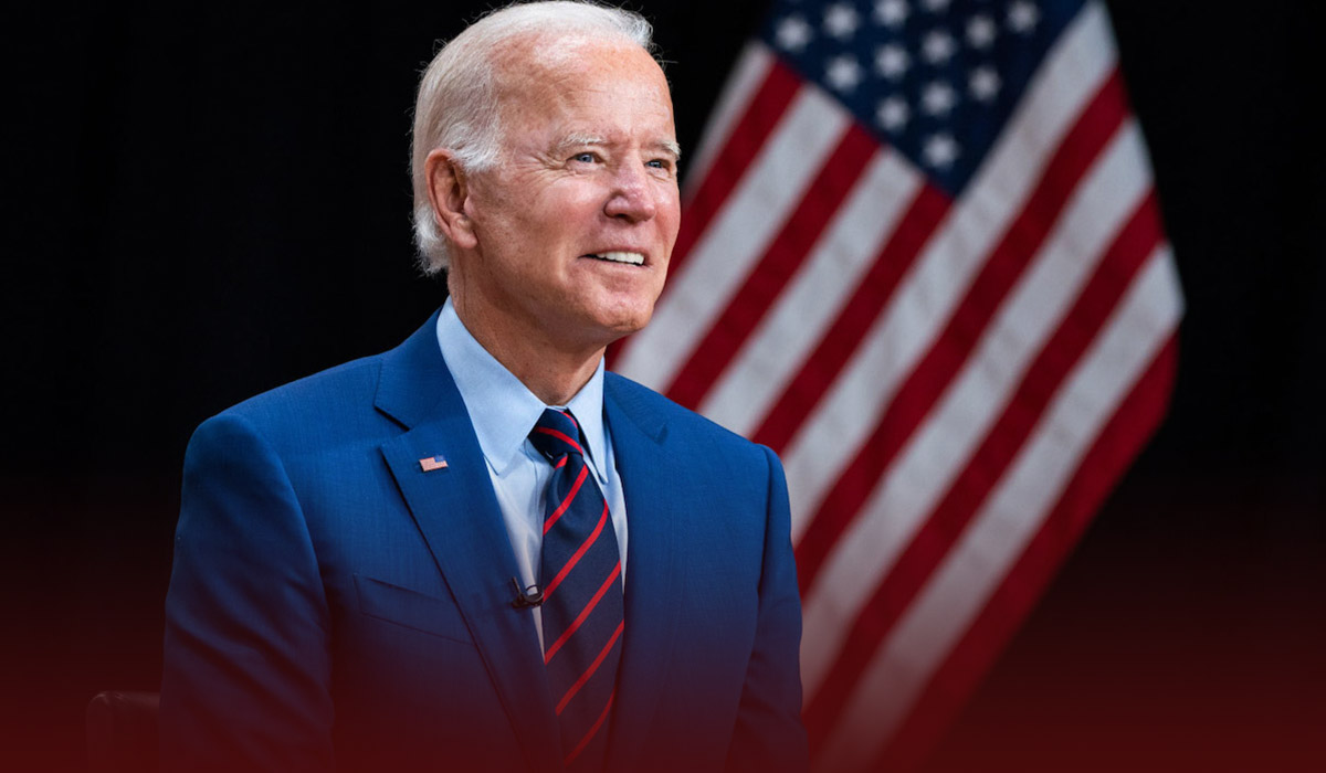 Chinese State Media Criticized Biden for Excoriating Apple Daily Closure