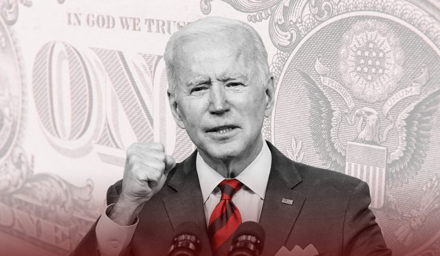 How much an American could pay under President Biden's new tax plan