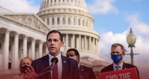 Many State Representatives Urge Congress to Pass Voting Rights Bills