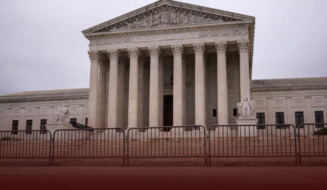 United States SC Rules Against Permanent Residency Right for Illegal Entrants