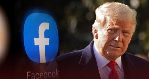 Trump now suspended from Facebook until at least 2023