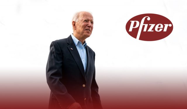 U.S. purchased and will Donate 500m Pfizer Vaccine Doses Globally