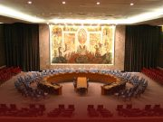 UN General Assembly voted to add 5 Countries to Security Council