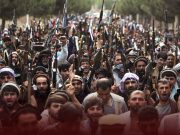 US Quickens Relocation Plans for Afghans who supported them