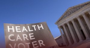 Supreme Court 3rd Time Dismissed Health Care Law Challenge