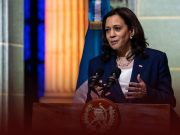 US Vice President Visited Mexico, Guatemala in her first Foreign Trip