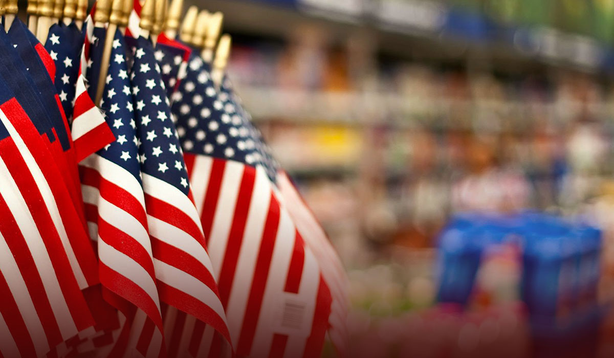 US Consumer Prices surged 5% in May