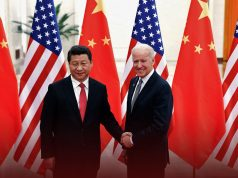 The United States Doesn't Want Conflict with China – Lloyd Austin