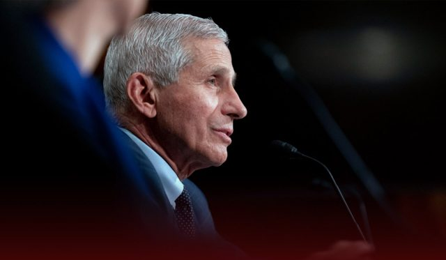 The United States Headed in Wrong Direction on COVID-19 – Fauci