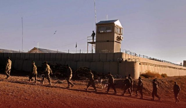 US and NATO Forces Have Left Afghanistan's Bagram Airbase