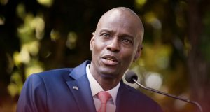 Haiti President Jovenel Moise was killed in an Assault at his Residency