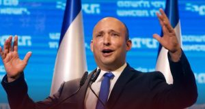 Bennett Faced First Significant Legislative Setback on Citizenship Law